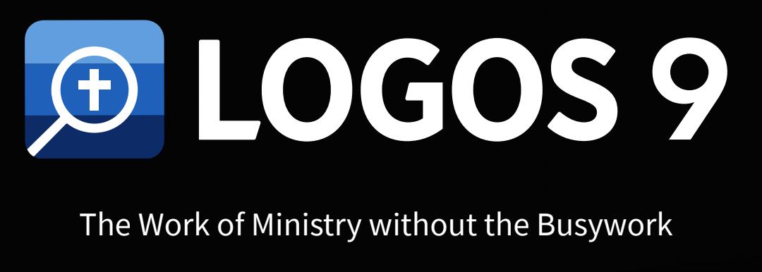 Review of Logos 9
