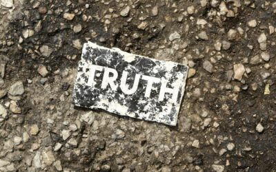 Be a Truth-Lover.